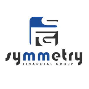 Symmetery logo