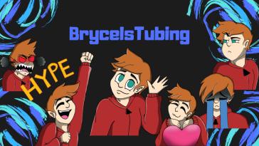 BryceIsTubing Banner